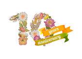 Photo Ten (10) years anniversary