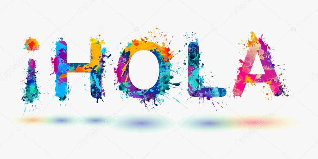 Bonjour tout le monde - Page 15 Depositphotos_95676138-stock-illustration-hola-hello-in-spanish