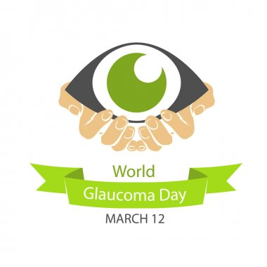 World Glaucoma Day, 12 March