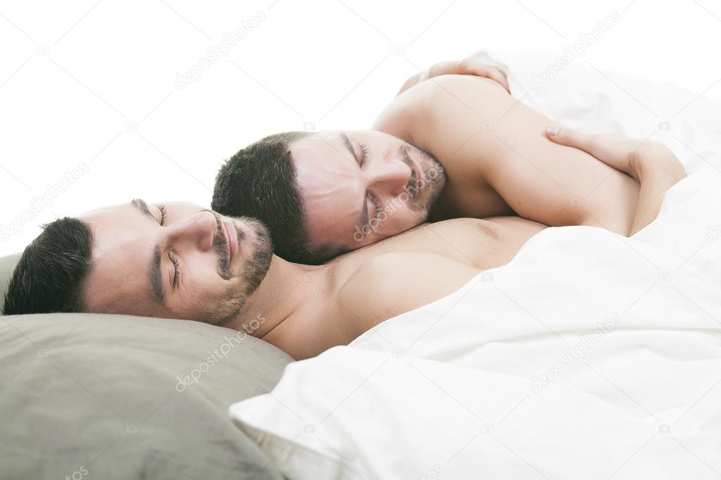 Сон гомосексуальный