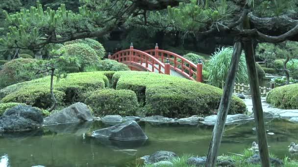 Hagyományos japán kert és táj