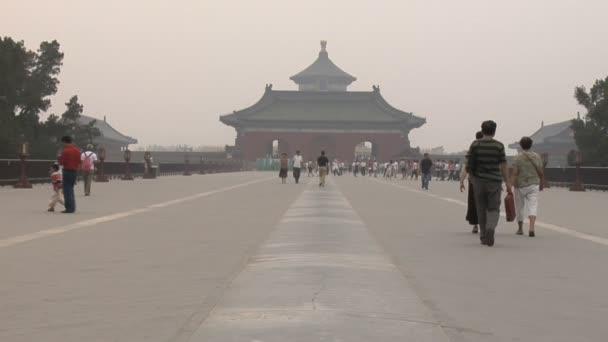 TempleofHeavenin Beijing China