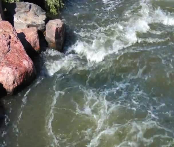 Vodní Rapids