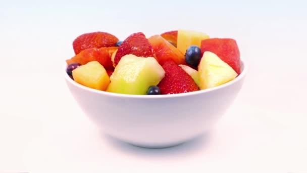 Mísa lahodné ovoce