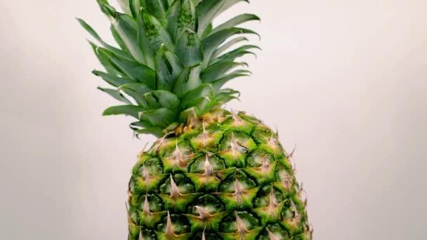 Ananász, rotációs alapon