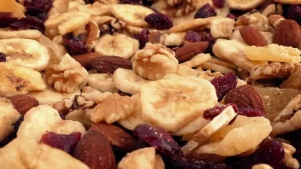 Sušeného ovoce a ořechů Mix