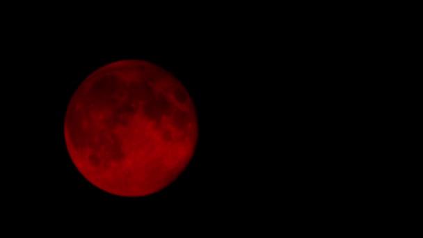 krevní moon