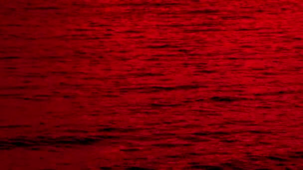 Red Sea Of Blood