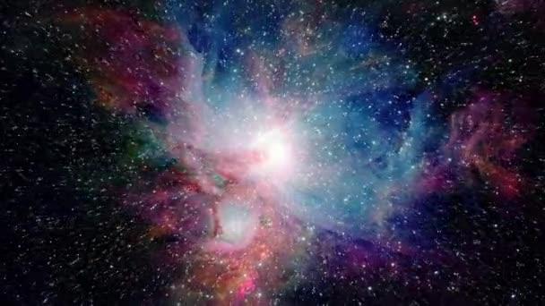 Cestování na krásné Galaxy