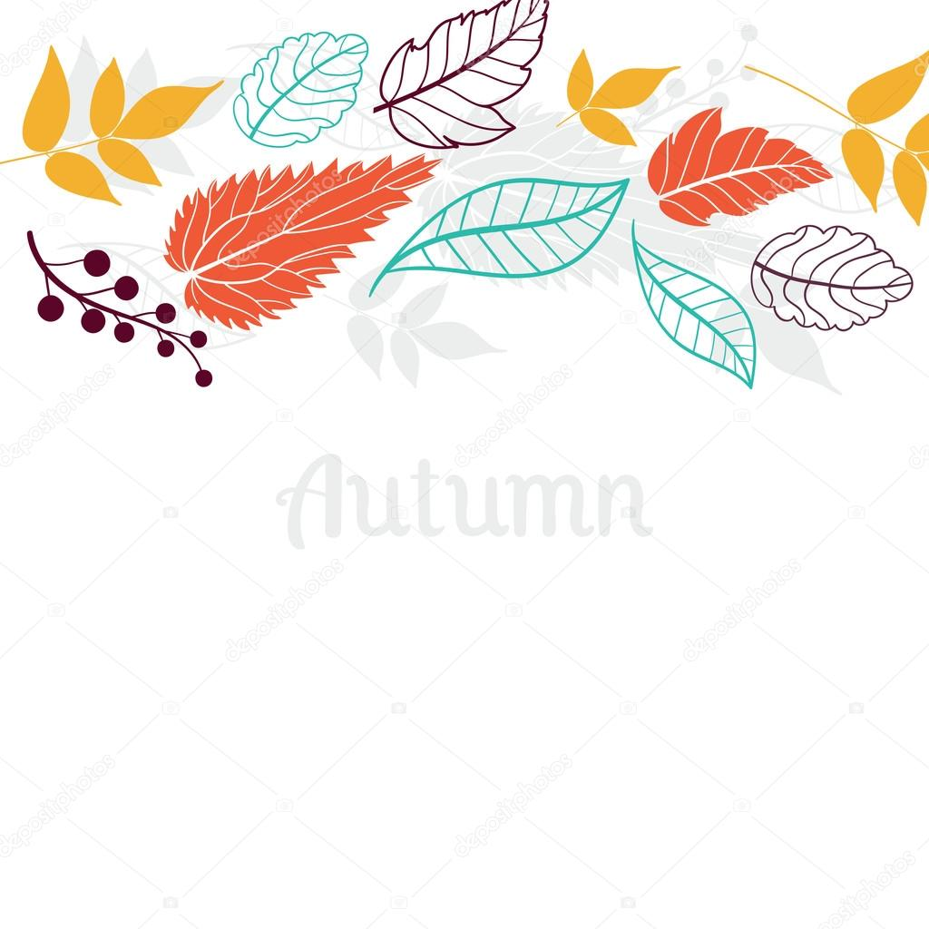 Autumn falling leaves background.Can be used for wallpaper,design of invitation,card, web page background, for cover notebook, diary, for fashion design, for design of utensils