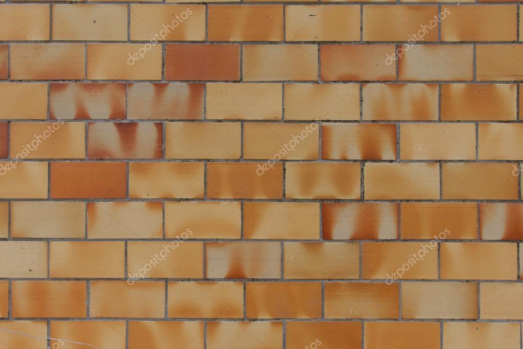 Oro o gialla piastrelle piastrelle texture di sfondo u foto