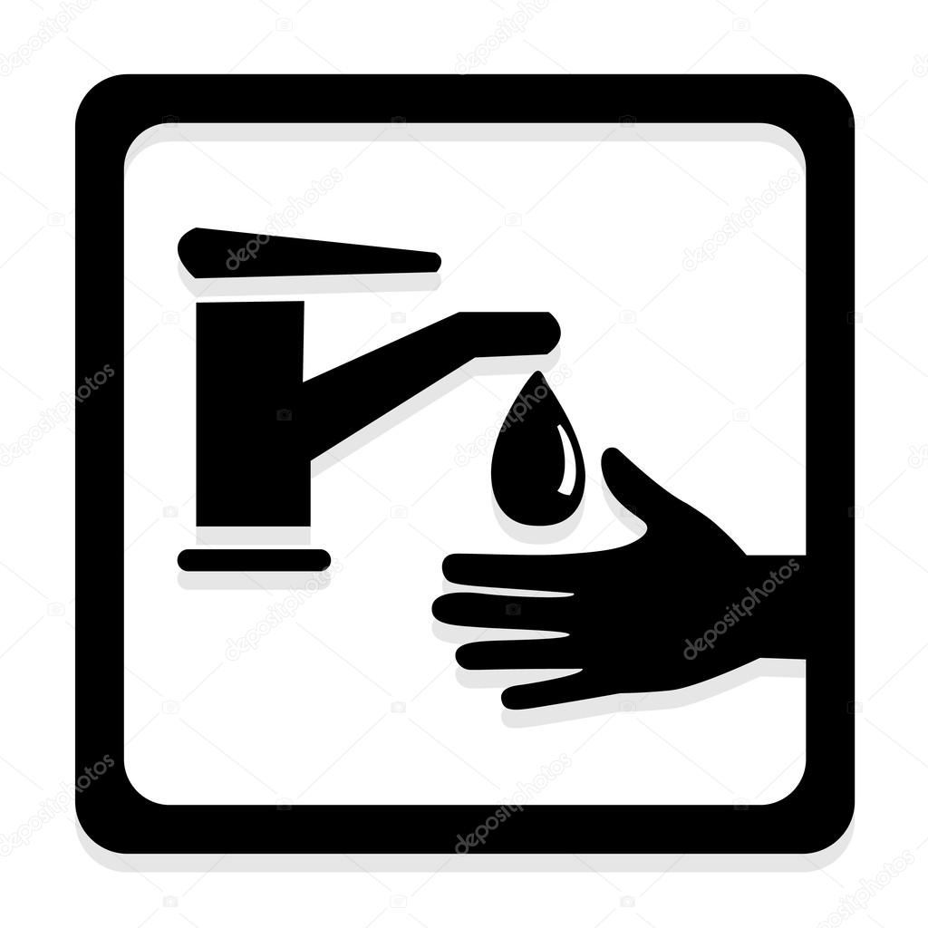 Vector please wash your hands sign illustration eps10 stock vector please wash your hands sign illustration eps10 stock vector buycottarizona Image collections
