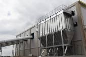 Odpadních vod mimo proces ukládání metanu oleje organické