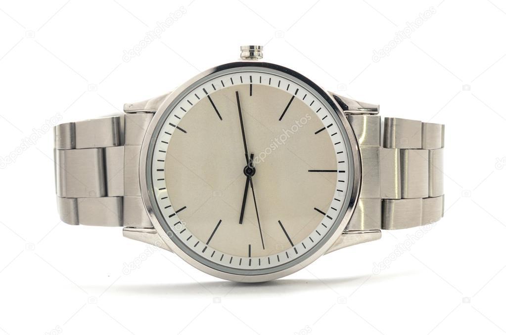 Pánské náramkové hodinky — Stock Fotografie © vi0222  77323916 4e5d4c83ea9