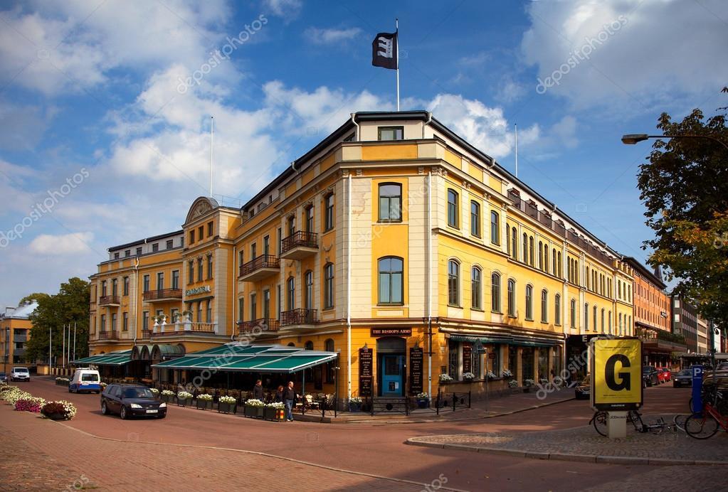 Karlstad Krakow