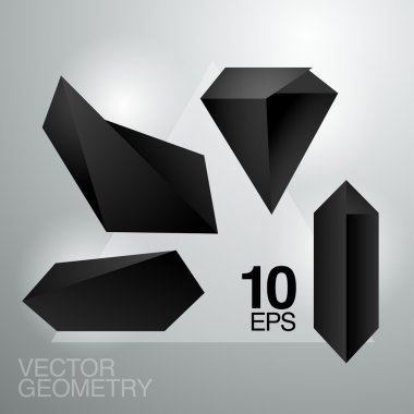 vector crystals
