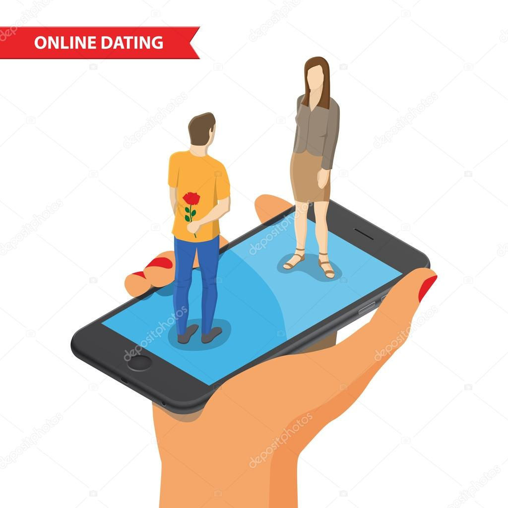 Знакомство онлайн дружба