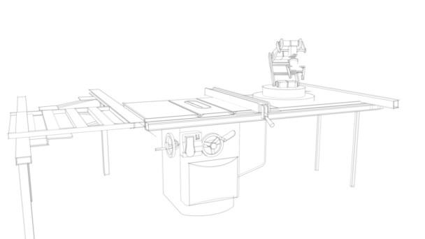 Ipari robot kar munka
