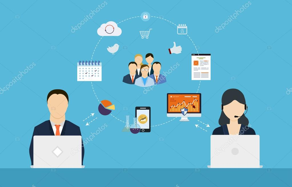 Consulting or technical support
