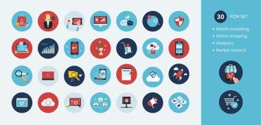 Mobile marketing, pay per click