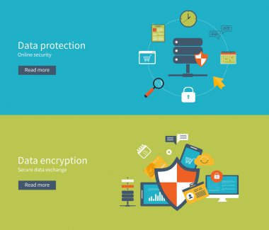 data protection, safe work