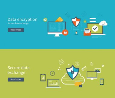 data protection and secure data exchange