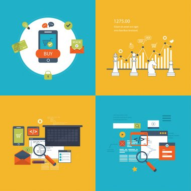 mobile marketing and security online shopping