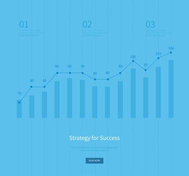 business statistics charts