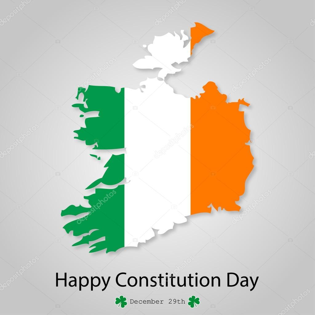 Картинки по запросу День Конституции (Constitution Day in Ireland).
