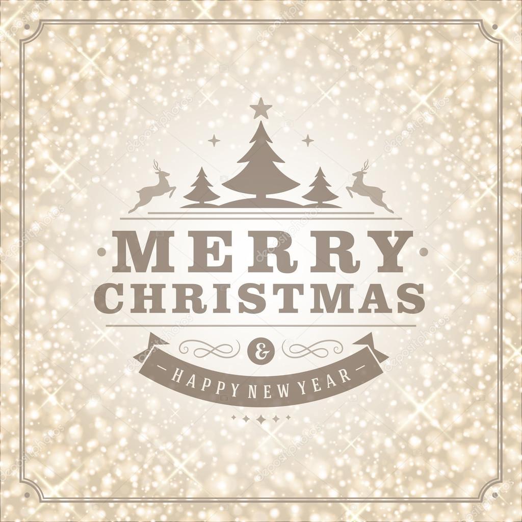 Auguri Di Natale 105.Biglietto Di Auguri Di Natale Vettoriali Stock C Provectors 59810515