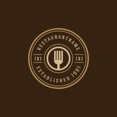 Restaurant Shop Design Element