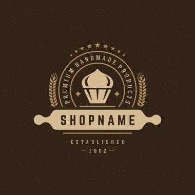 Bakery Shop Design Element