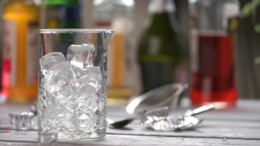 Image result for ice cubes in jug