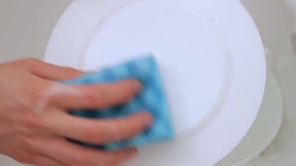 Wash Bílá deska