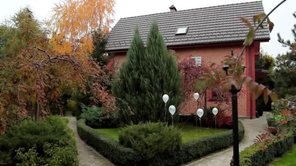 Szép családi ház