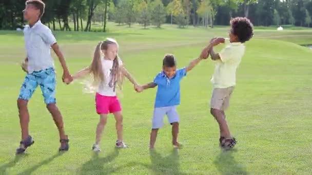 Nice kids.