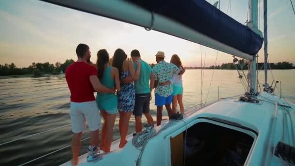 Dovolená na jachtě jachting