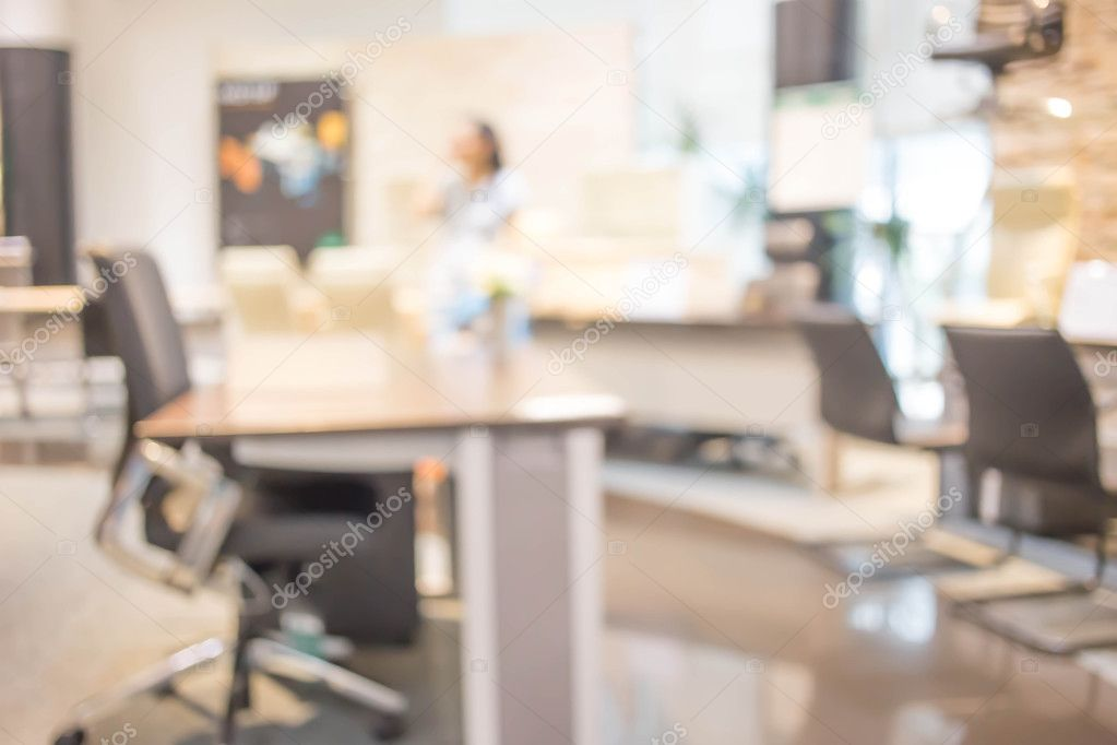 Blur Background In Office Room Stock Photo C Pat194 108241022
