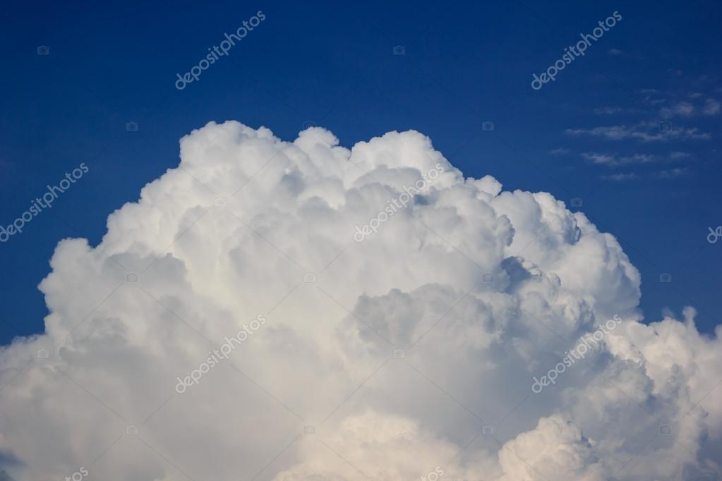 nimbus clouds stock photo madozi 82829086