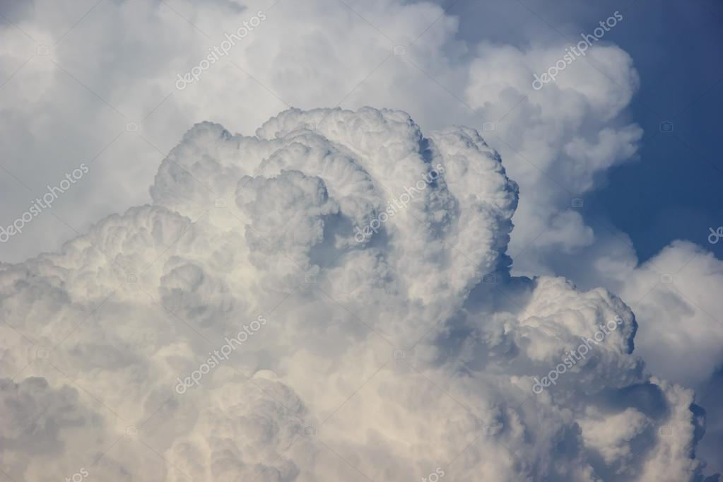 nimbus clouds stock photo madozi 82829912