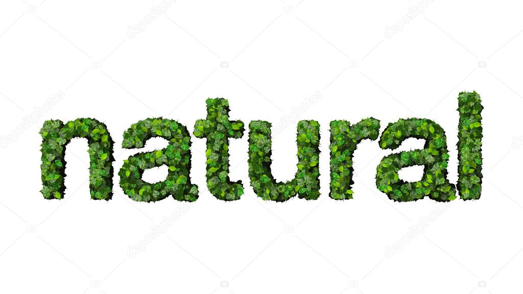 "explain the word natural in natural Without a formal definition of what ""natural"" means, let's examine what this label   of agriculture (usda) does regulate use of the word ""natural"" when applied to   unlike ""natural,"" which has no clear definition, use of the ""organic"" food label."
