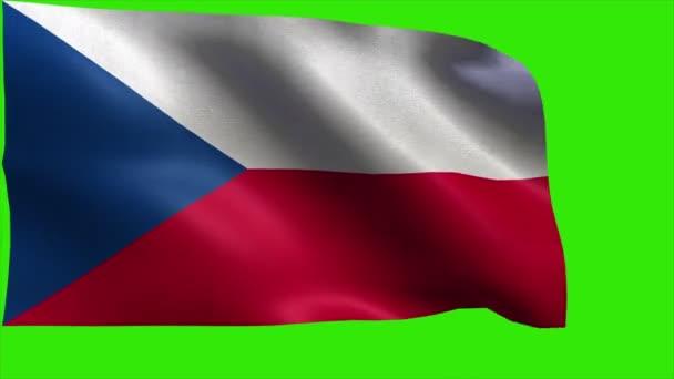 Vlajka České republiky - smyčka