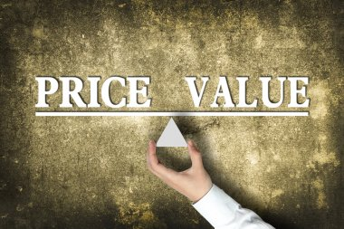 Price Value Balance