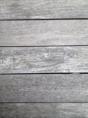 Old wood texture panel