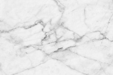 Black and white marble patterned texture background.