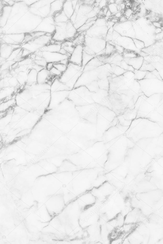 Marmo Bianco Grigio Patterned Sfondo Texture Modelli Naturali