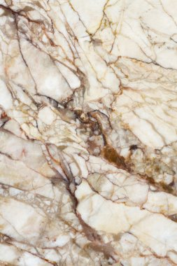 White marble texture, detailed structure of marble in natural patterned  for background and design.