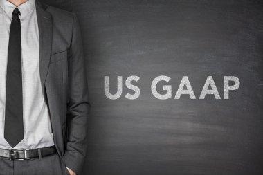 US Gaap on blackboard