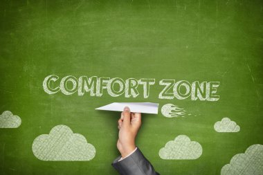 Comfort zone concept