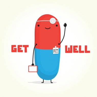 Get well with Doctor Pill
